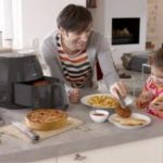 Philips Airfryer friteuse