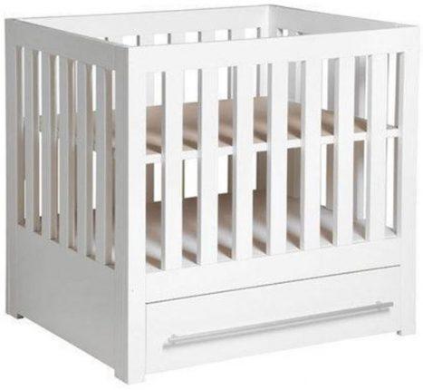 baby box bopita sid wit met lade