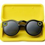 Snapchat Spectacles videobril