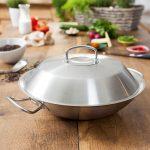 Fissler Profi wokpan