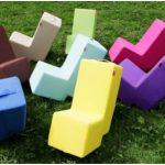 Lümmel Laxxer design stoel