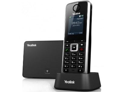 Yealink W52P VoIP dect telefoon