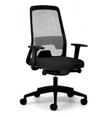 Interstuhl everyis1 kantoor bureaustoel