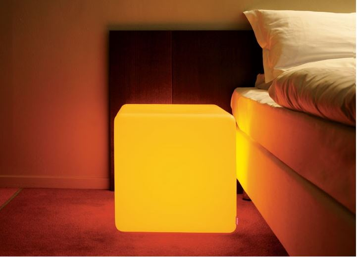lounge meubel cube moree led