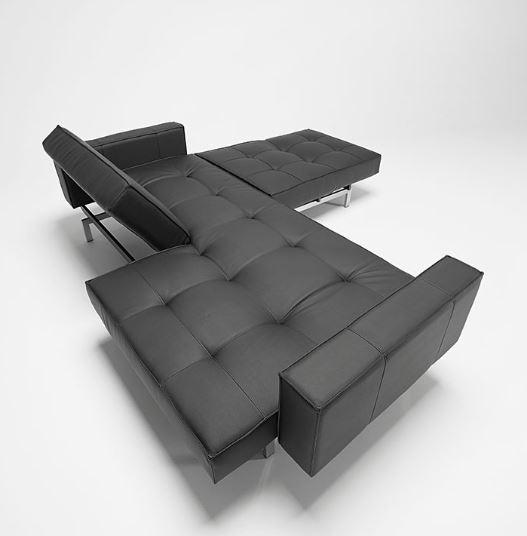 oz splitback sofa design slaapbank