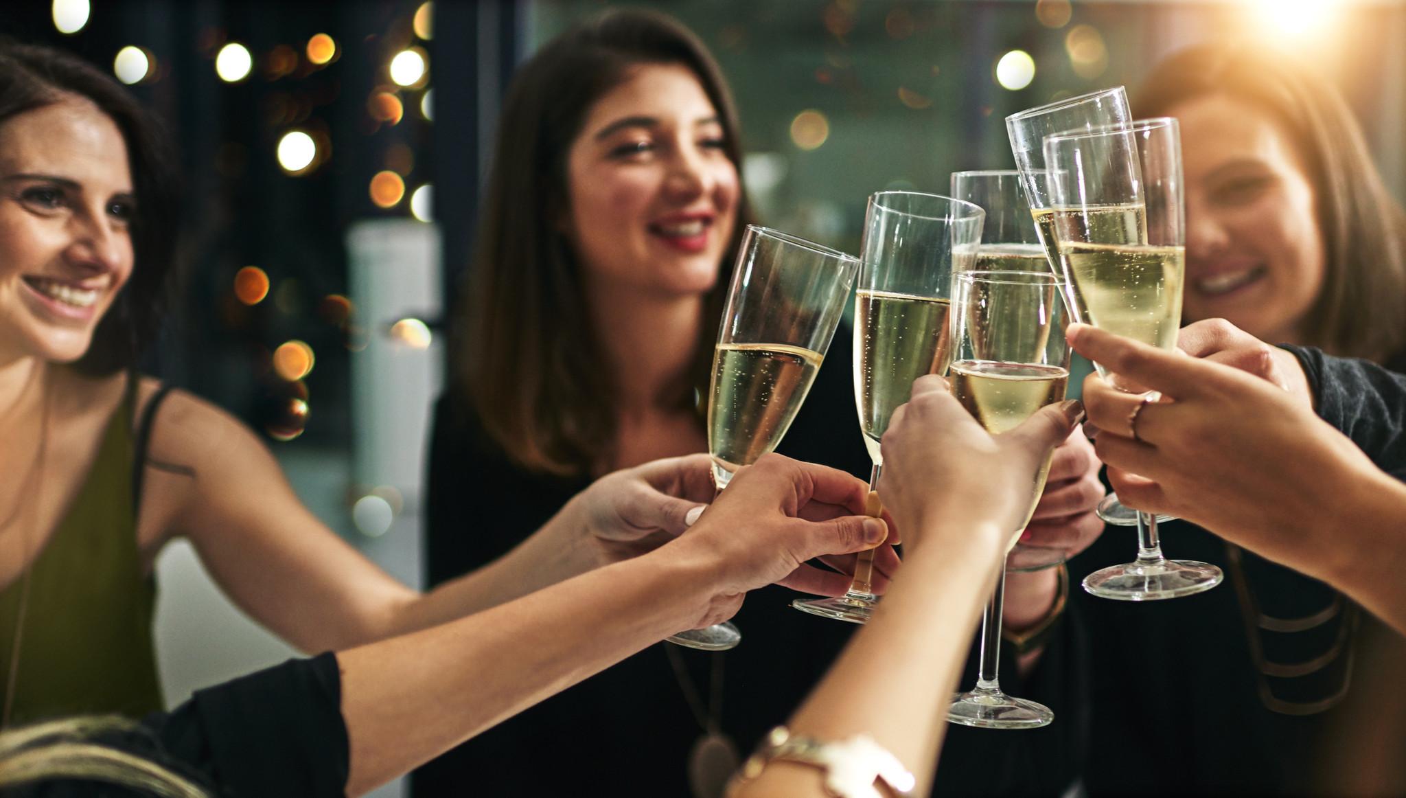 wijnproeverij met vrienden - wijnproeverij box