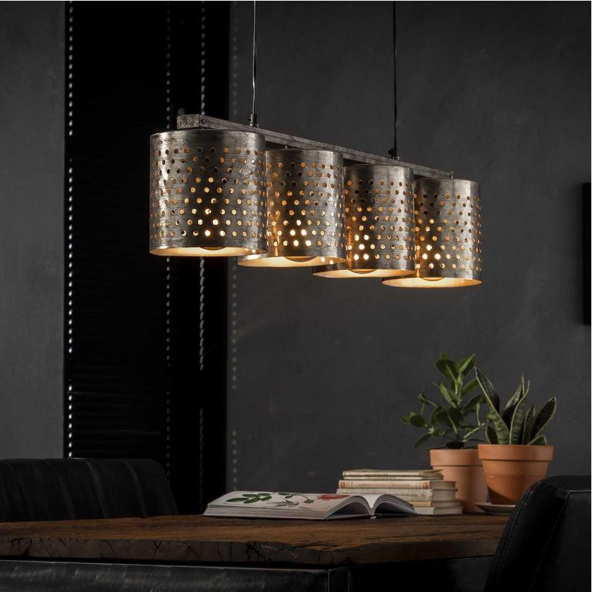 kay design hanglamp fury