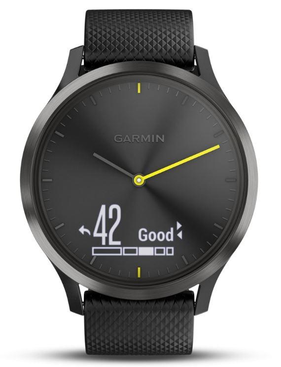 garmin vivomove hr sport horloge activity tracker