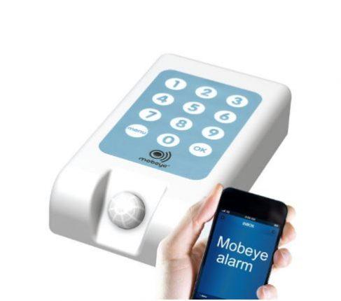 Mobeye i110 gsm alarm