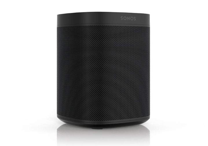 sonos one sl draadloze speaker multiroom luidspreker
