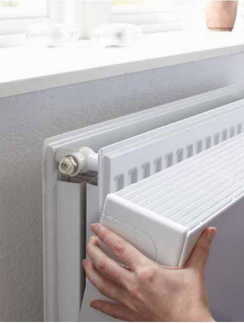 sentimo radiatorbekleding radiator ombouw radiatorkap verwarming bekleding