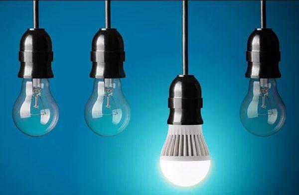 led lampen kiezen en kopen led spots fitting ledlamp keuzehulp
