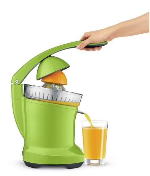 citruspers kiezen en kopen elektrische solis citruspers met hendel review