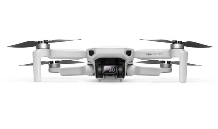 dji mavic mini drone rtf the everyday flycam actioncam hd camera rc drone controller dji app fly more combo version review
