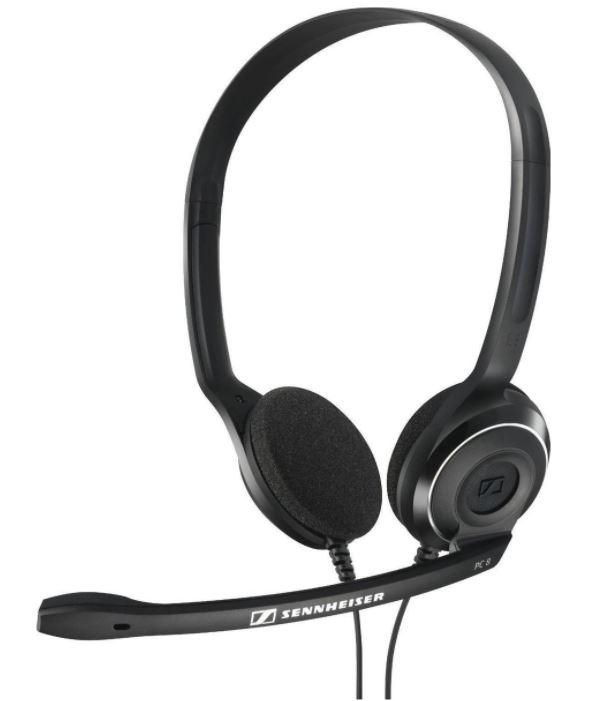 headset voor thuiswerken sennheiser pc 8 usb duo headset hoofdband bedrade stereo headset met microfoon