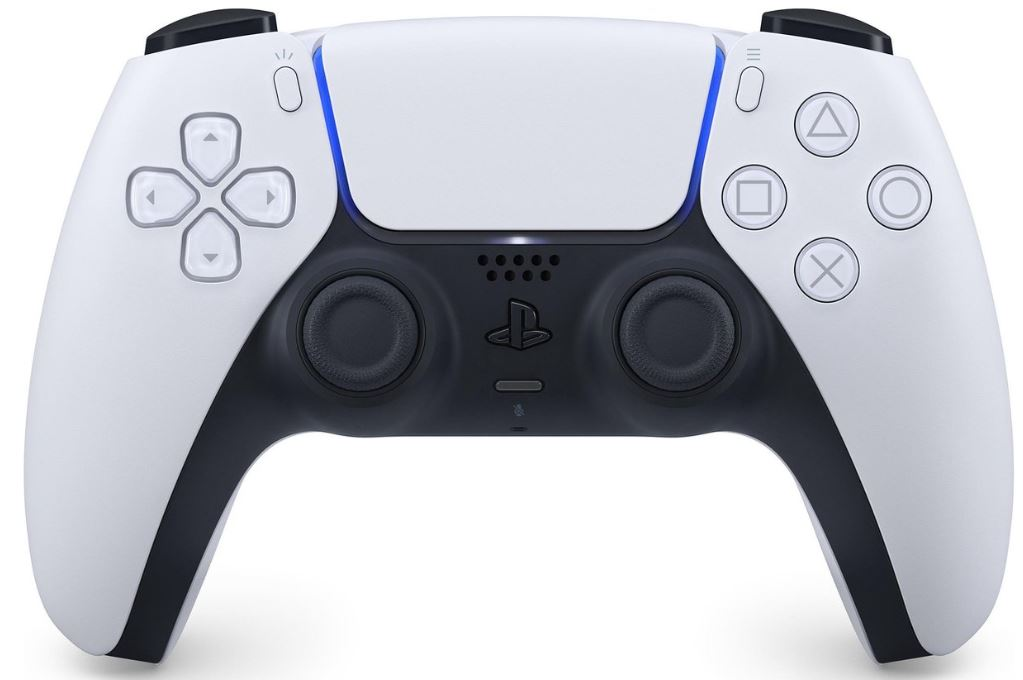 playstation 5 gameconsole review ps5 dualsense controller draadloze dualshock dynamic trigger ex charger