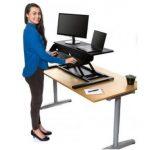 bureau voor thuiswerken kopen online thuiswerkplek inrichting bureaus voor thuiswerken vergelijken verstelbaar bureau verhoger