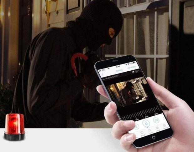 slimme video deurbel met simpele installatie handleiding alternatief voor ring video doorbell